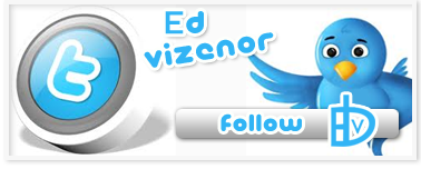Follow Ed Vizenor on Twitter