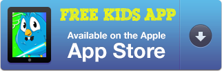Free Childrens Apps Apple iPhone Learning Games